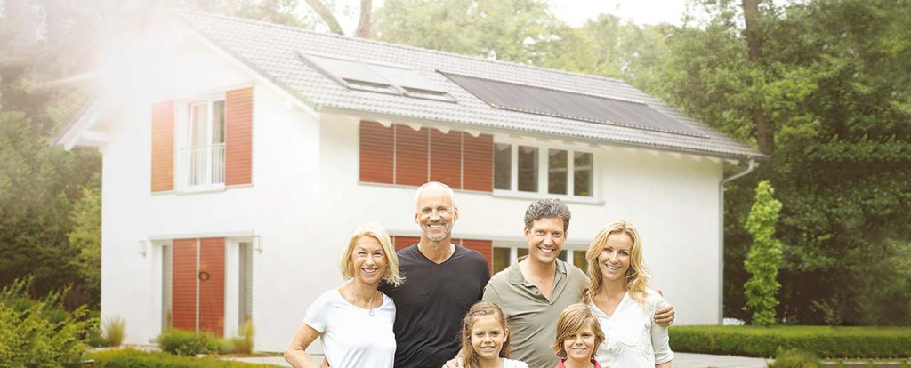 Solarthermie Fachbetrieb